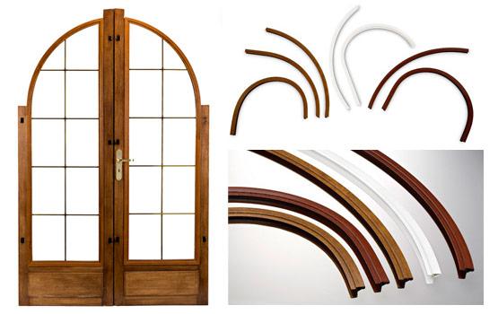 Cintrage PVC - Fenêtres, Porte-Fenêtres